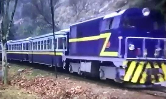 Amb aquest vídeo podreu gaudir d'un magnífic viatge, de quan el carrilet que passava per L'Hospitalet arribava fins al Pirineu, a Guardiola de Berguedà.